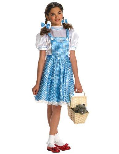 Girls (Dorothy Costume Girl)