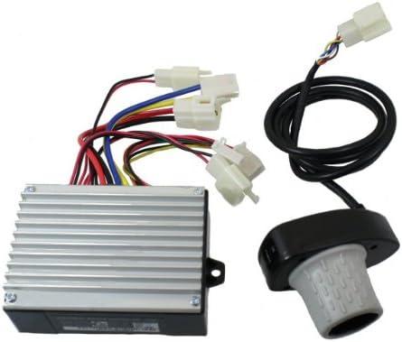 Amazon.com: Razor MX500& MX650 Kit del acelerador ...