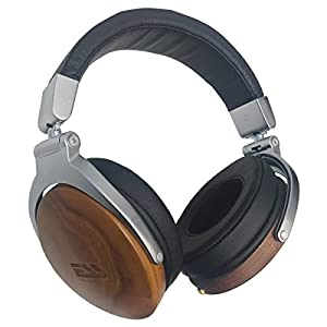 ESS Laboratories ESS 422H Hybrid Headphones w...