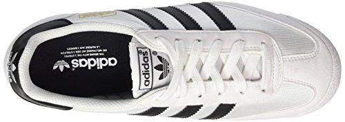 Footwear Basse White Og Gold da Uomo Scarpe Ginnastica Metallic Dragon Black Core adidas Bianco f8qHxR6