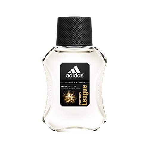 - Adidas Victory League by Adidas for Men - 3.4 Ounce EDT Spray