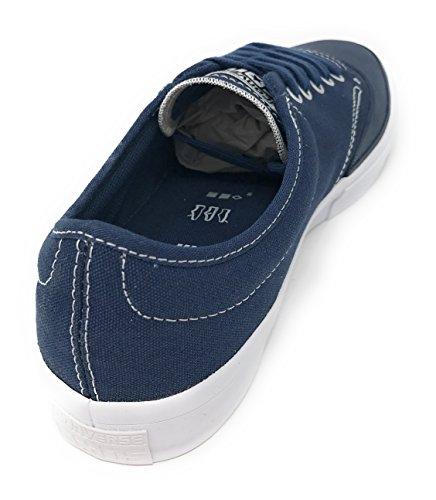 Converse Crimson Canvas Ox Athletic Shoes Heren 12