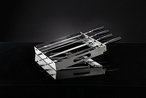Napoleon Grills 70014 Grill Skewers by Napoleon