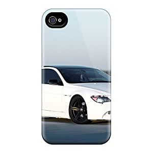 CaterolineWramight Cases Covers For Iphone 6 Plus - Retailer Packaging Bmw M6 E63 Protective Cases