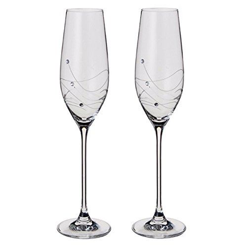 Wedding List – Glassware