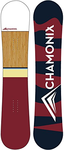 Chamonix Haute Wide Snowboard Mens Sz 160cm (W)