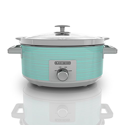 7 qt crockpots and slow cookers - 4