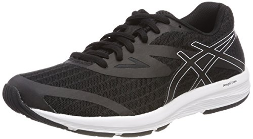 Running Women's Multicolor Blackblackwhite Amplica Pink Asics Shoes xECnxw