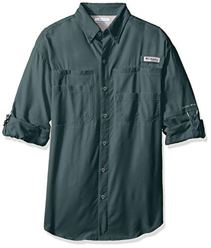 Columbia Sportswear Tamiami Sleeve Shirt