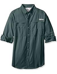 Columbia Sportswear Men's Tamiami II Long Sleeve Shirt