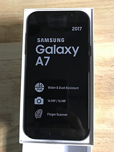 Samsung Unlocked SM A720F Caribbean International