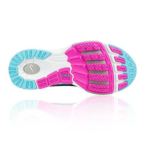 Pink Newton Running Running Mujer Shoe Negro Black para Zapatillas Women's II de Kismet qU1wnTxq