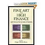 Fine Art and High Finance byMcAndrew