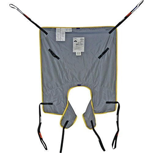 ITEM#673953 Hoyer Professional Quick Fit Deluxe Mesh Sling Large