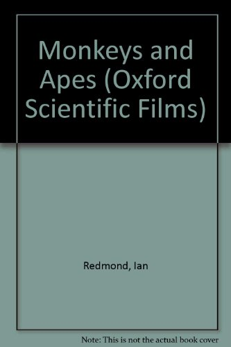 Monkeys and Apes (Oxford Scientific Films)