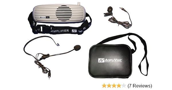 Belt Blaster Personal Waistband Amplifier
