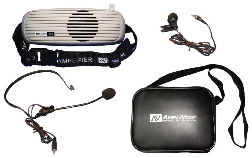 Portable Amplifier Amplivox - Beltblaster Personal Waistband Amplifier