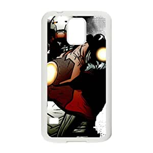 Iron Man Phone Case for Samsung Galaxy S5 Case