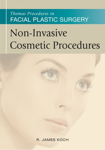 The expert, Facial plastic surgery procedures