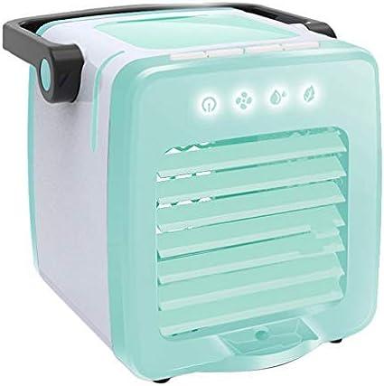 Kashyk Free!! Mini enfriador de aire, purificador de aire ...