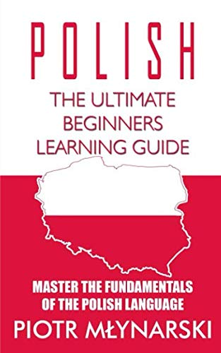 learn polish book