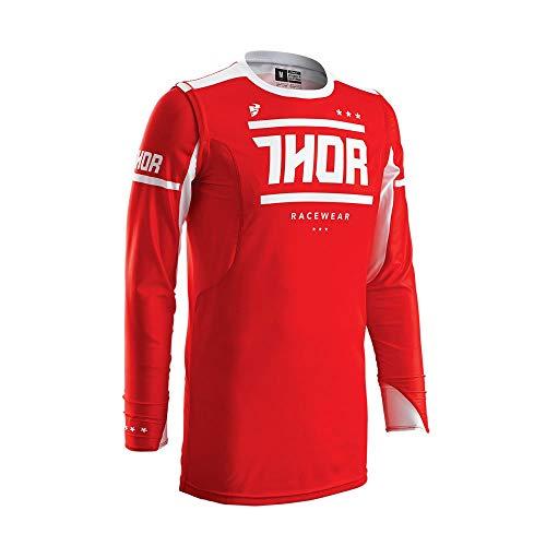 Camisa Motocross Thor Prime Fit Squad