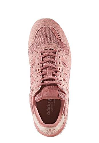 Adidas Dame Zx 700 W FitnessSko Pink (rosnat / Rosnat / Lino) HAcVmOWMrM
