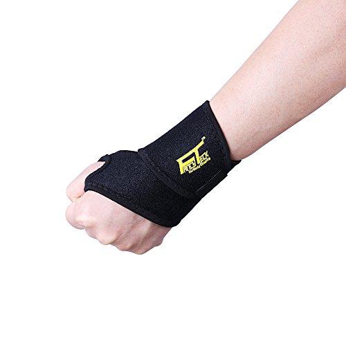 Lifting Adjustable Wristband Training Fancyteck product image