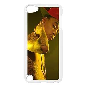 Wiz Khalifa iPod Touch 5 Case White Xdczt