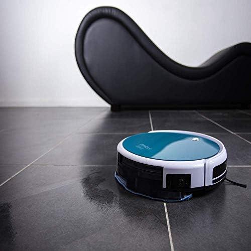 AMIBOT Spirit H2O - Robots Aspirateurs et laveurs - Home Robots