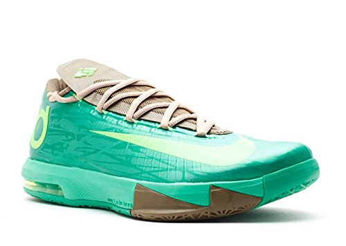 0906d6868b5e NIKE KD VI China Edition - Bamboo (599424-301) Mens Shoes