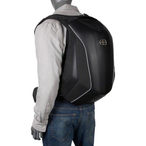 Amazon.com: Ogio No Drag Mach 5 Urban Active Backpack - Stealth ...