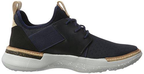 ohw? Blaze - Zapatillas Hombre azul (navy)