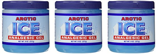 ice cold analgesic gel - 4