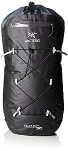 Arc'teryx Alpha FL 30 Backpack - Black Regular