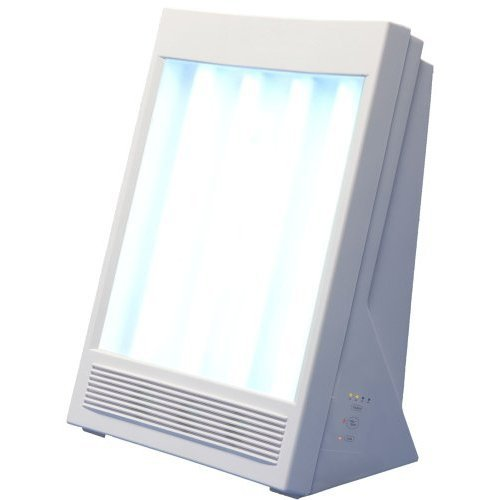 NatureBright SunTouch Light Therapy package