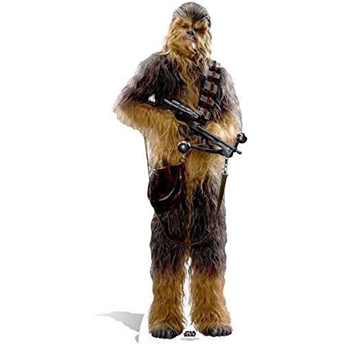 Star Wars Chewbacca Cutout ()