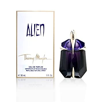 Amazoncom Thierry Mugler Alien Perfume For Women Eau De Parfum