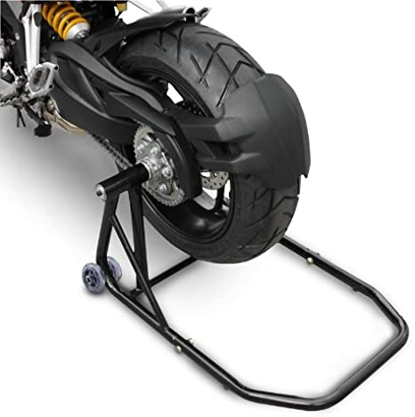 Constands Einarm Montageständer Ducati Xdiavel 16 20 Schwarz Hinterrad Single Classic Motorrad Inkl Adapter Auto