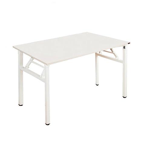 Tavoli Pieghevoli Per Ufficio.Need Tavoli Pieghevole 100x60cm Scrivanie Studio Tavoli Ufficio