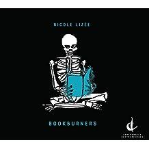 Bookburners [CD+DVD]