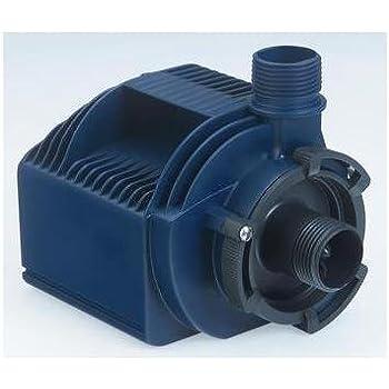 Pumps (water) Romantic Lifegard Aquatics Quietone 5000 1458gph Aquarium Fish Coral Tank Water Pump Moderate Price