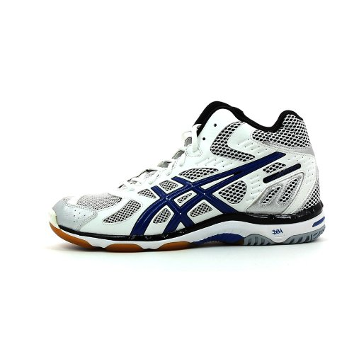 Beyond B204y 3mt 0142 Gel Chaussures Blanc Asics Mixte Volleyball de Adulte t5qcaAWWZ