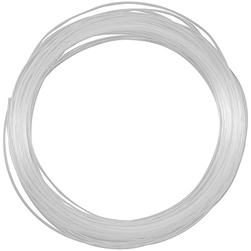 (National Hardware N265-314 V2572 Wire in Clear)