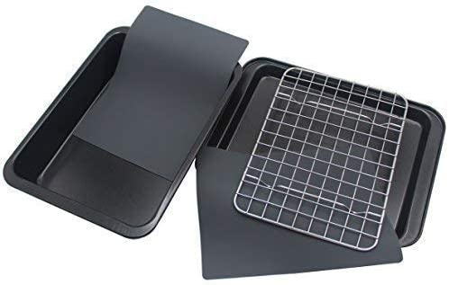 Checkered Chef Toaster Oven Pans product image