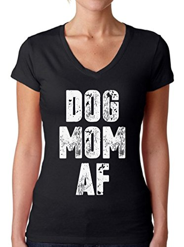 Quote Dog T-shirt - 3