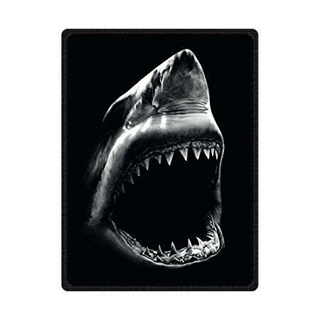 Shark Tail Black - HommomH 60