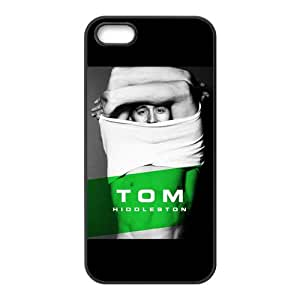SANLSI Tom Hiddleston Cell Phone Case for Iphone 5s