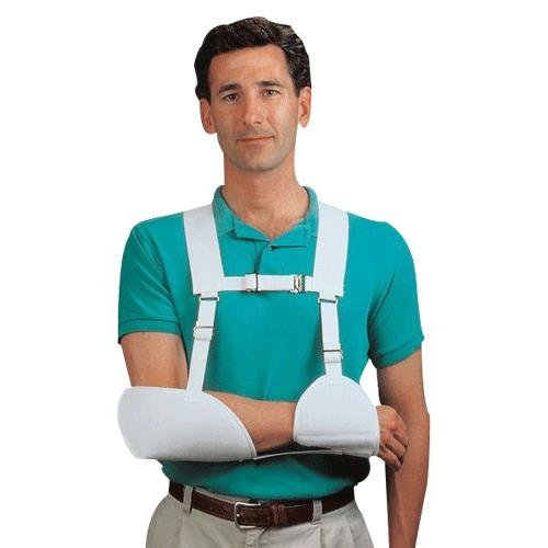 Physical Therapy Aids 081168194 Hemi Sling ()