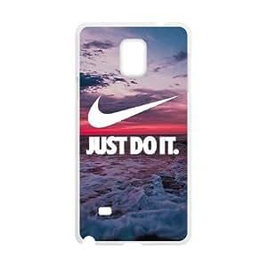 DIY phone case NIKE skin cover For Samsung Galaxy Note 4 N9100 SQ732667